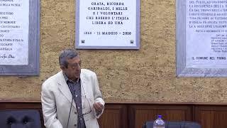 Consiglio Comunale Marsala - Seduta del 22/06/2021
