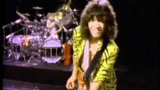 Van Halen-David Lee Roth y David Bisbal (Silencio)