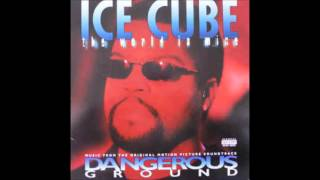 Ice Cube  ft. K-Dee & Mack 10 - The World Is Mine