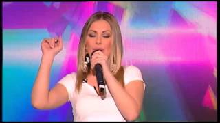 Biljana Markovic - Opatica - HH - (TV Grand 05.11.2015.)