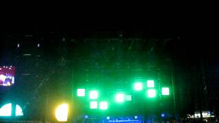 Avicii - Bromance live @ EDC Las Vegas