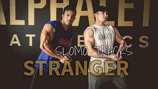 Peking Duk - Stranger | Slomo Tracks Edit