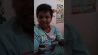 Anak-anak jago beatbox Sahal Habibi @part2
