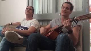 Breno e Caio Cesar - Aquele 1% (Cover Marcos e Belutti)