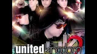 Manny Montes   Música de Verdad Feat Micky Medina   CD UK2