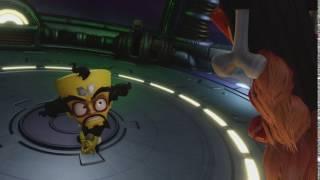 Crash Bandicoot 3: Warped Remastered Intro