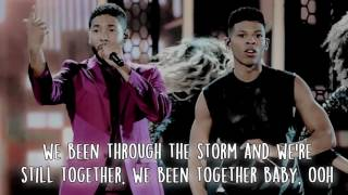 "Empire Cast - ""Over Everything"" ft. Jussie Smollett and Yazz The Greatest"