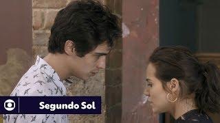 Segundo Sol: capítulo 60 da novela, sábado, 21 de julho, na Globo