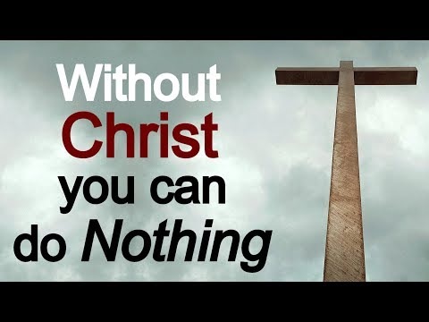 What Sinners Must Do To Be Saved - Charles Spurgeon Sermon