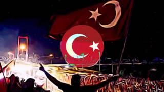 Salih Durak - 15 Temmuz ( Best Turkish Trap Music )