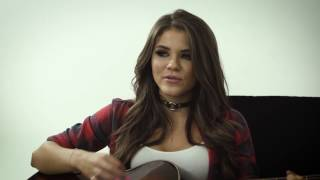 Julia Michaels -Issues (Brieanna James Acoustic Cover)