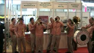 Šidski trubači - Kalašnjikov Ševa