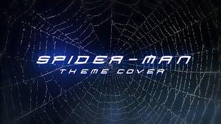 Spider-Man Main Titles Danny Elfman (Cover)