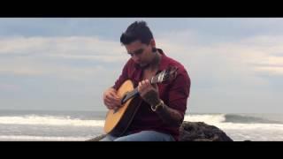 """Hallellujah"" Wallace Oliveira (Guitarra Portuguesa)"