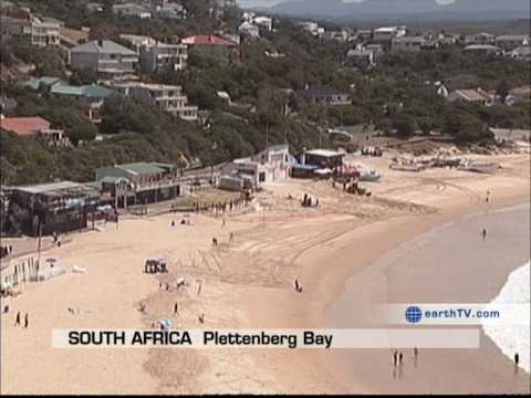 WHAT A WEEK! Plettenberg Bay in timelapse!