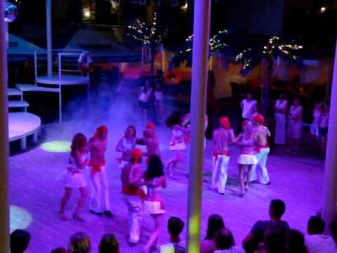 Rueda de casino Odessa BOOM 2(feat.NiCKolya)