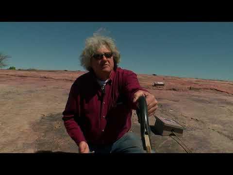 Finding Minnesota: Jeffers Petroglyphs