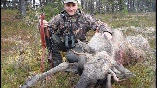 Lov i ribolov - Lov u Švedskoj 2