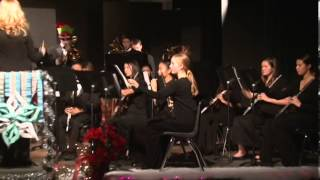 RHS Wind Symphony 2013 - Snow Miser/ Heat Miser
