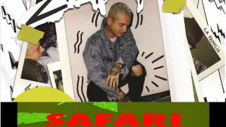 safari j balvin .regueton. nuevo safari j balvin.  DJ HARRY EL MAXIMO CREADOR