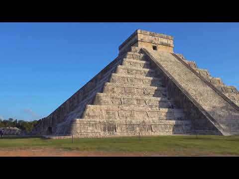 Discover South and Central America with Fred. Olsen
