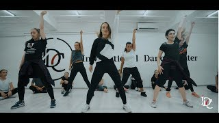 Jazz-Funk by Marina KRASIL'NIKOVA | International Dace Center
