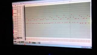 Lowpaz Studio and producing