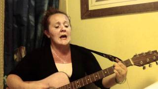 Daddy's Hands - Holly Dunn (COVER)