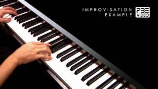 Endless Love | Lionel Richie | PBE Piano Improvisation Example