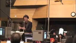 Brian Tyler - Alien vs. Predator Recording Session 2