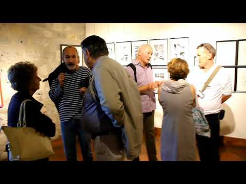 Vidéo de Lorenzo Mattotti