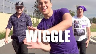 WIGGLE - Jason Derulo Dance Choreography | Jayden Rodrigues NeWest