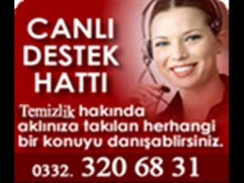 Konya Kanalizasyon Arıza Açma Temizleme :0332 3206831 oskar temizlik