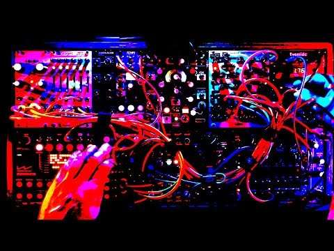 Sequenced Jam #79 - Live Modular Synth Performance