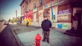 Vinnie Paz Sharpens Steel feat. Demoz