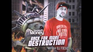 Stretch Money & Hamma - Nobody Cares (Back For More Destruction Album)