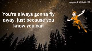 Kelsea Ballerini - Peter Pan (LYRICS)