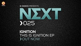 Ignition - This is Ignition [NEXT025]