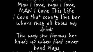 LOCASH - I Love This Life Official Lyric Video