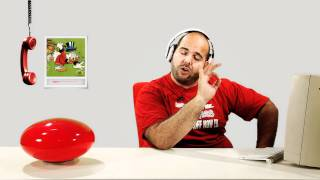 Irban 007 Call center - Episode 6