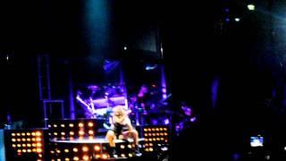 Rihanna - London O2 Arena 05/10/11 - Skin