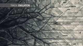 Mefjus - Emulation [Emulation LP]