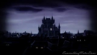 Dead Inside-Esmeralda/Frollo(Feat. Hades& Ariel)