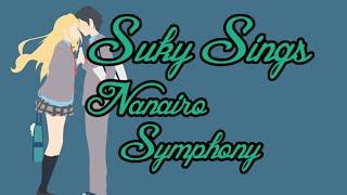 [Sukyaru] Nanairo Symphony (English Cover)