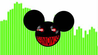 deadmau5 - Sick Days (Simon's extended version)