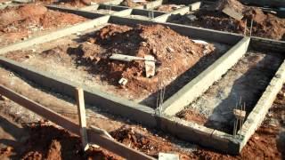 Fundações Rasas - Tecnologia da Construção Civil