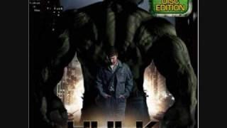 The Incredible Hulk-Grotto