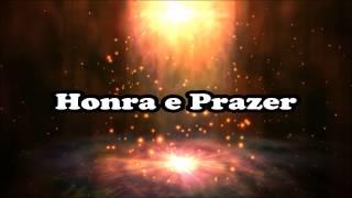 Honra e prazer (Bispo Macedo cantando no Templo de Salomao)