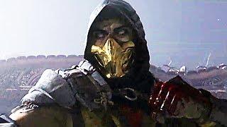 MORTAL KOMBAT 11 Cinematic Trailer (2019) PS4 / Xbox One