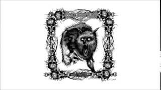 Arckanum - Be Forewarned (Pentagram cover)